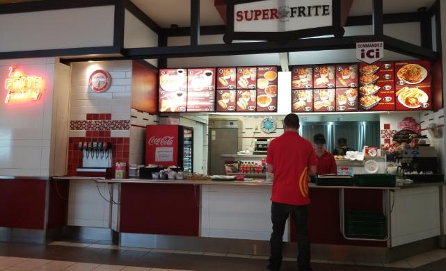 Super Frite