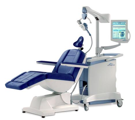 Transcranial magnetic stimulation device