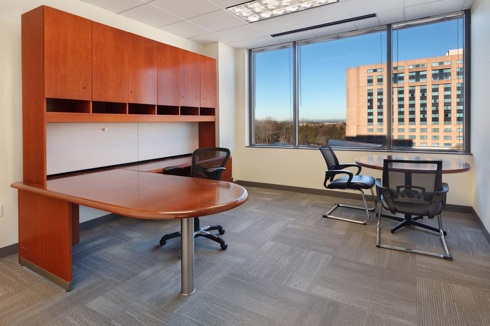 5th Floor Space