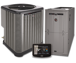heating and cooling products in prescott valley