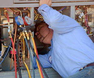 hvac maintenance in prescott valley