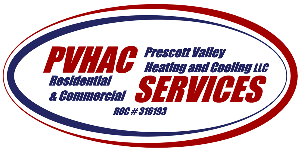 prescott valley heating and cooling llc