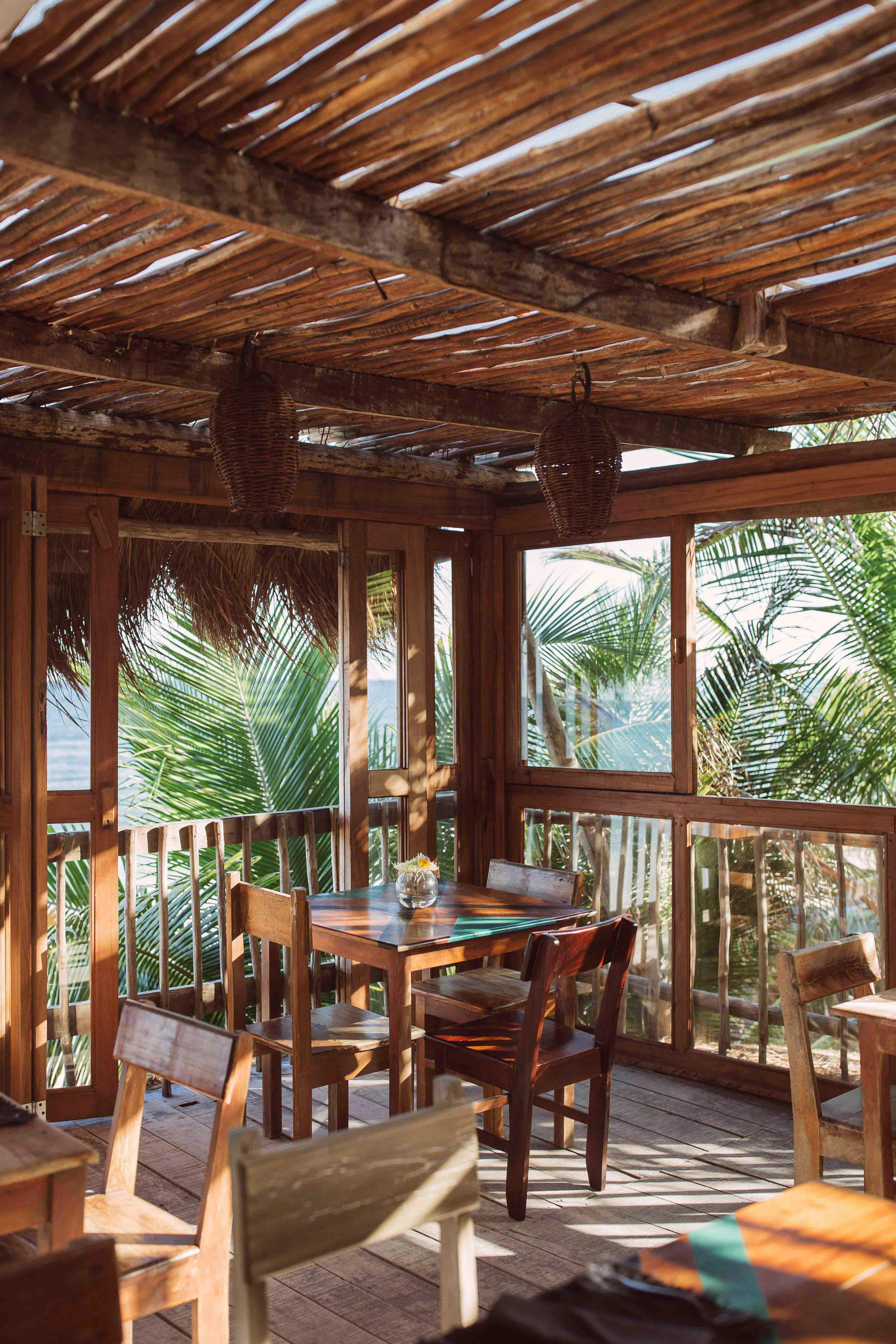 PPP Restaurant Deck