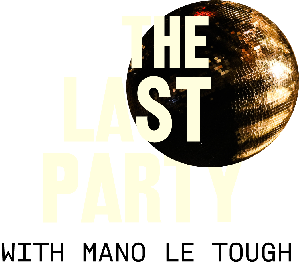 The Last Party by PPP