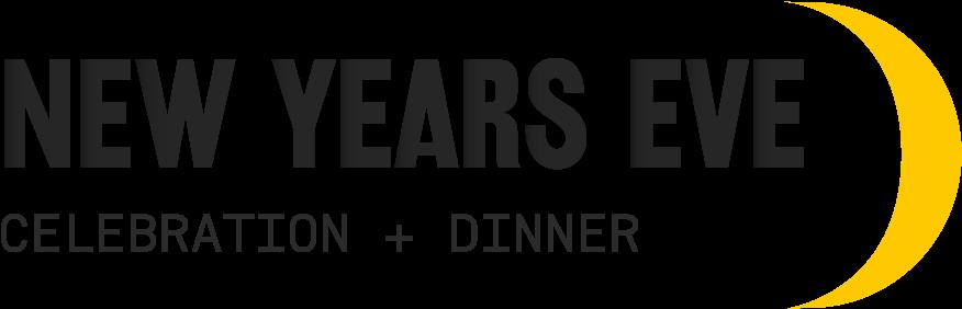 NYE Celebration + Dinner at PPP