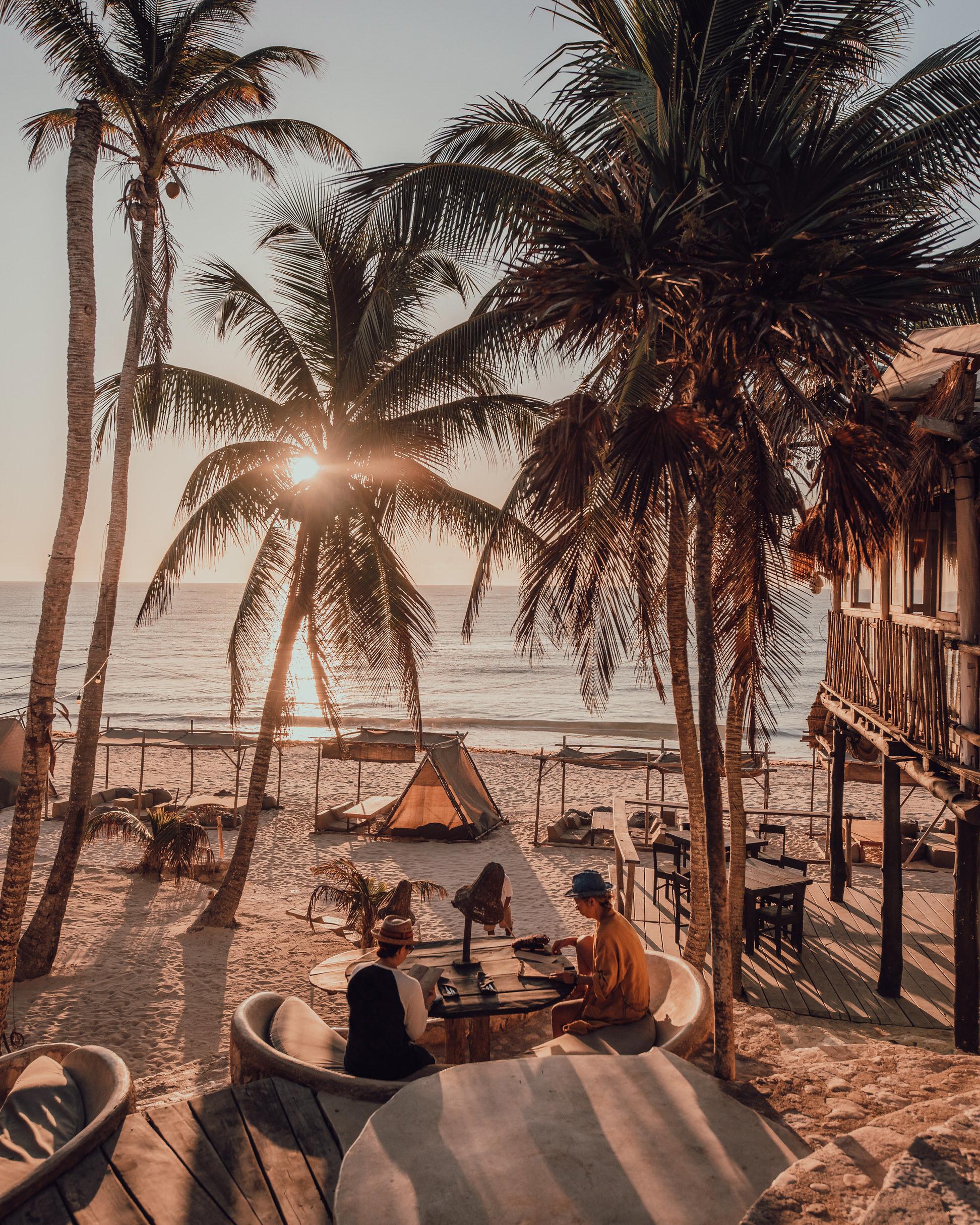 PPP Beach Club
