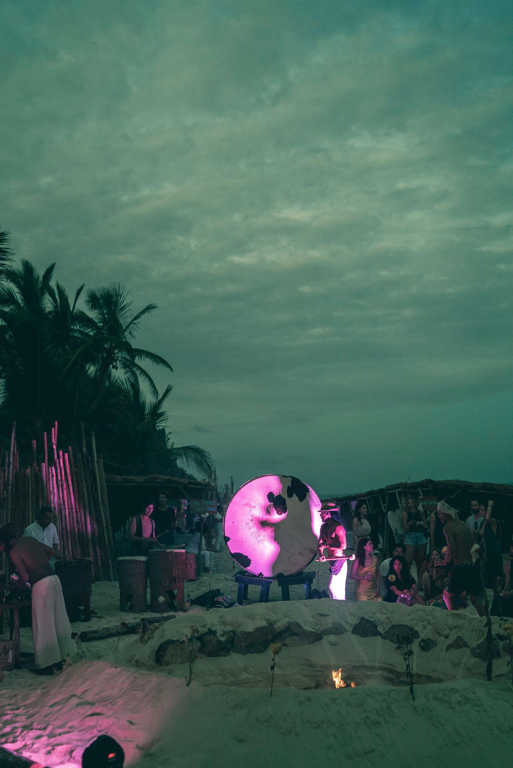 Papaya Playa Project Winter Season 2020