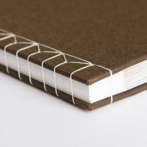 Specialty Binding Photo Books