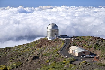 La Palma Telescope