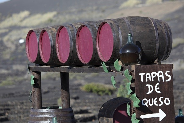 Canary Islands Wine