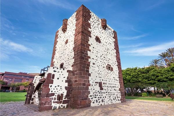 Torre Conde la Gomera