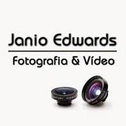 janio Edwards logo