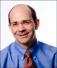 James Colvert III, MD