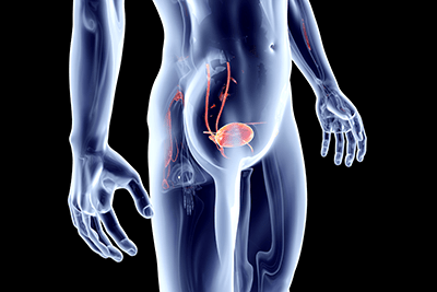 Interstim bladder treatment helps with nerve therapy