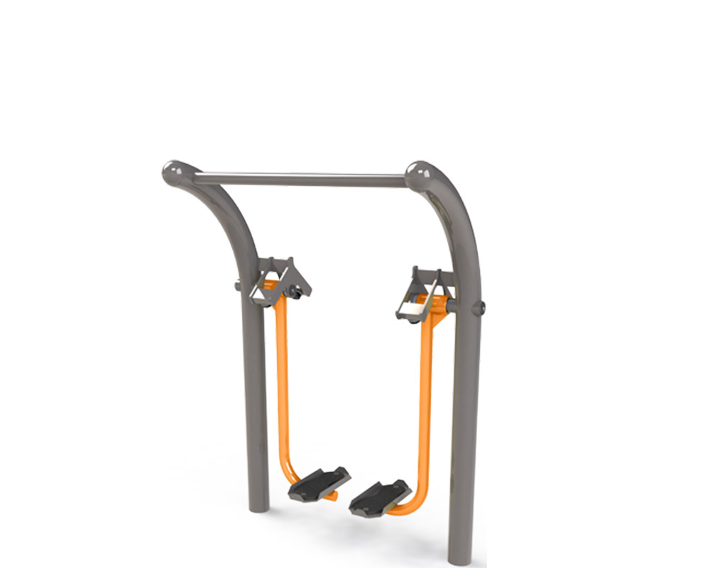 Adult outdoor gym equipment Air Walker
