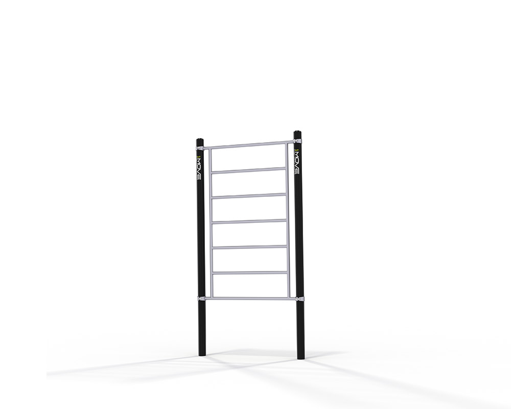 Parcour Verticle Ladder