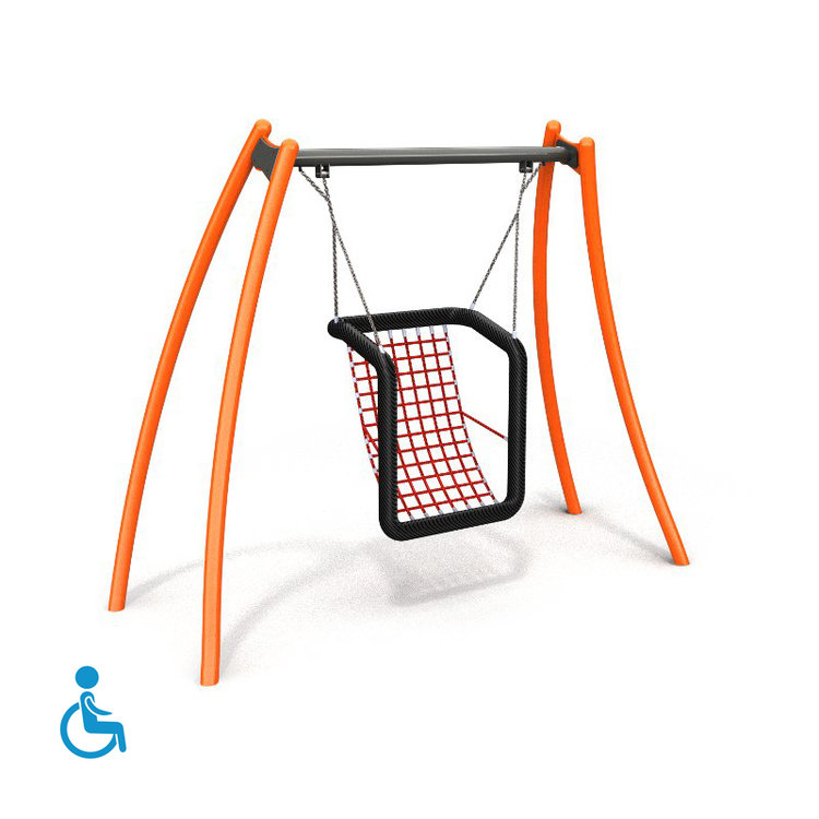 Inclusive Nest Swing