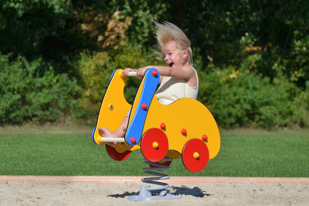 PlaygroundSpringers