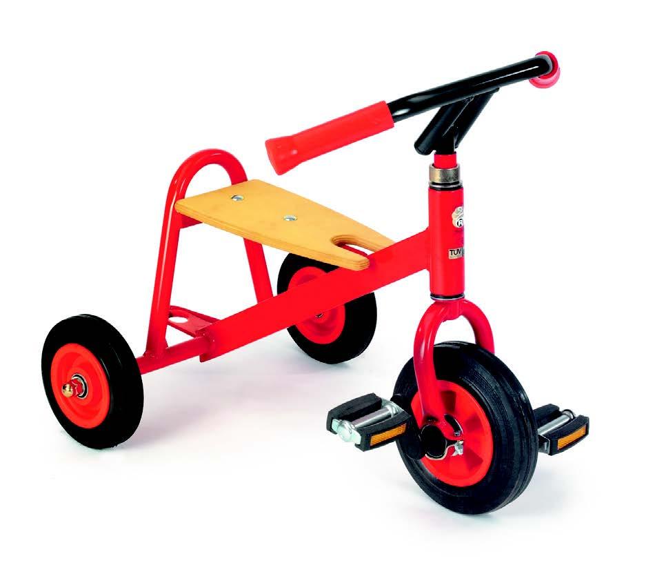 Trike 3061