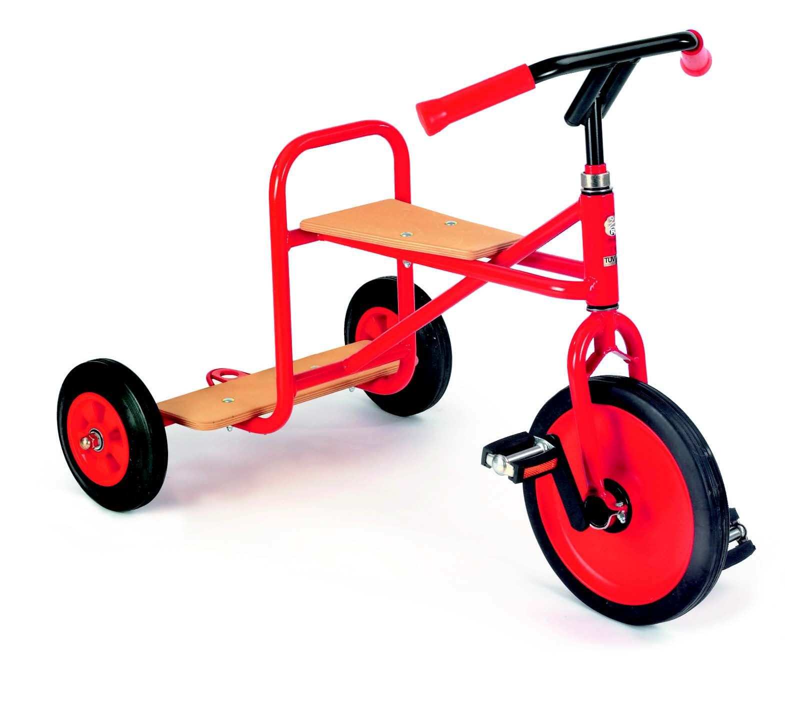Trike 6041