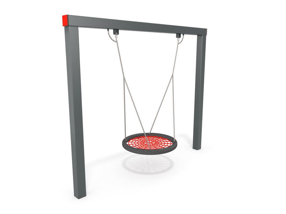 Caldot Basket Swing