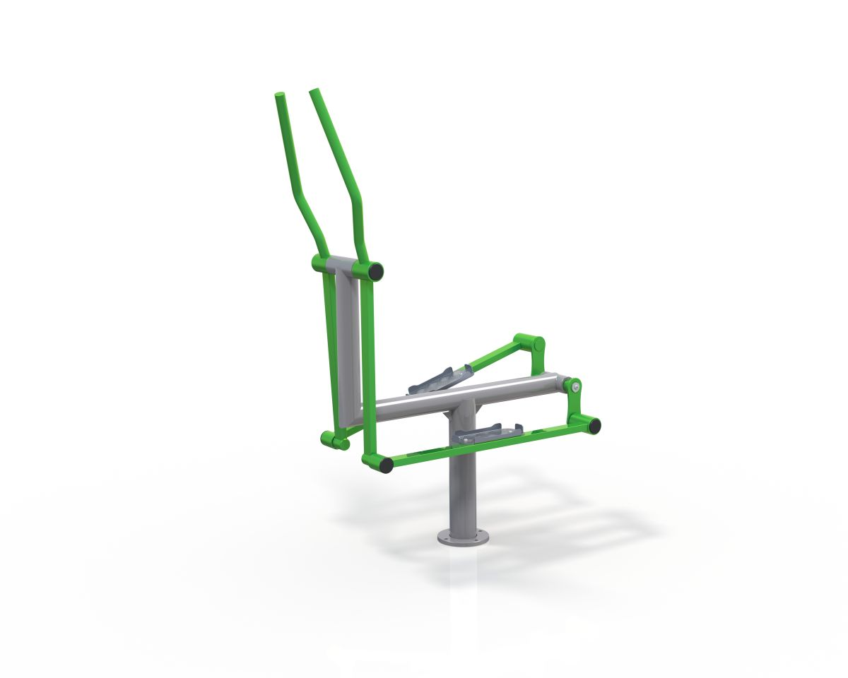 Outdoor Gym Crosstrainer