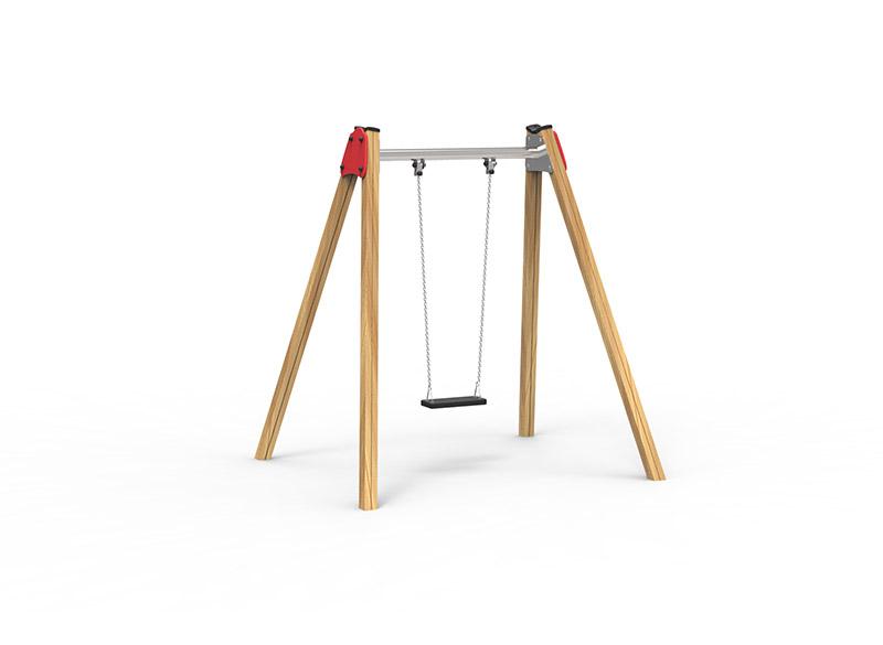 Tik swing