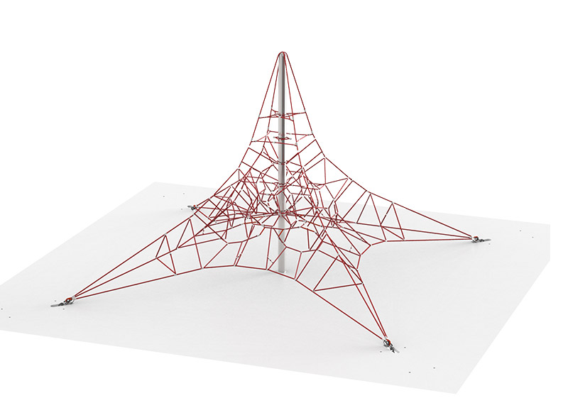 Pyramid 4