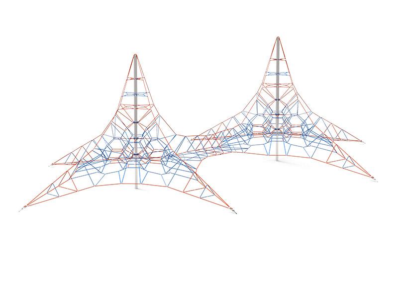 Pyramid 66