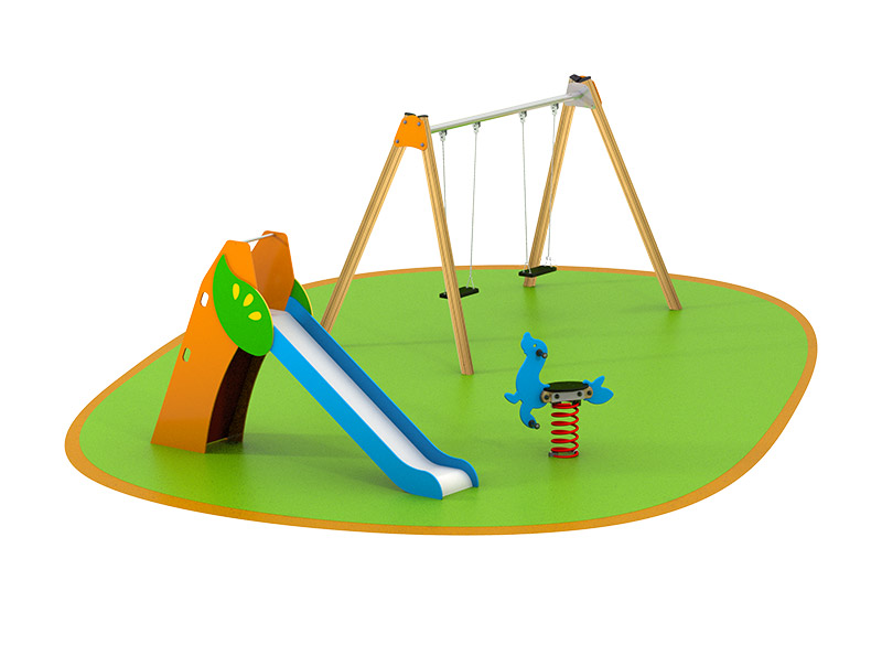 M52 Play Area