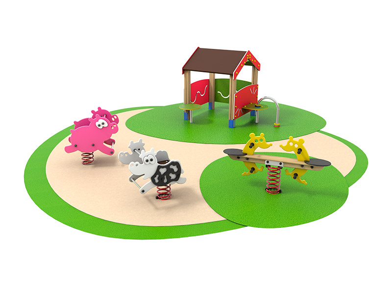 MT34 Play Area
