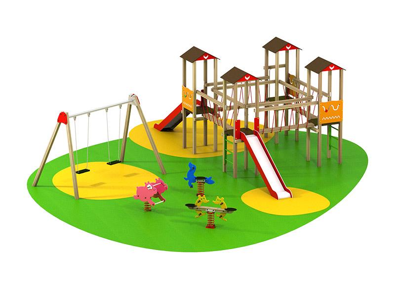 I105 Play Area