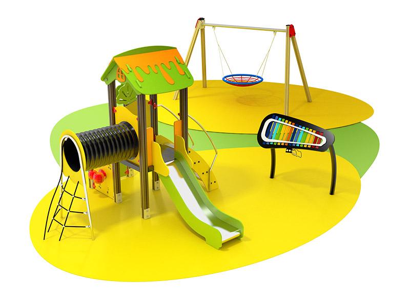 UNO Play Area