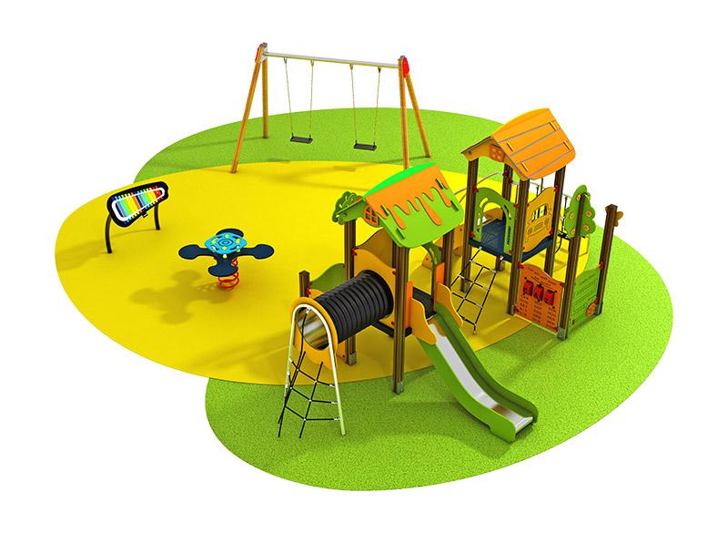 DOS Play Area