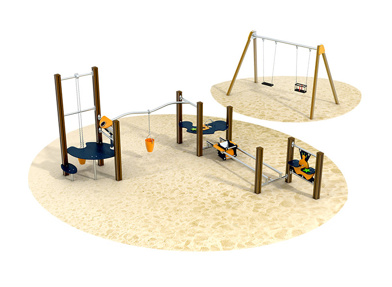 PEKE Play Area