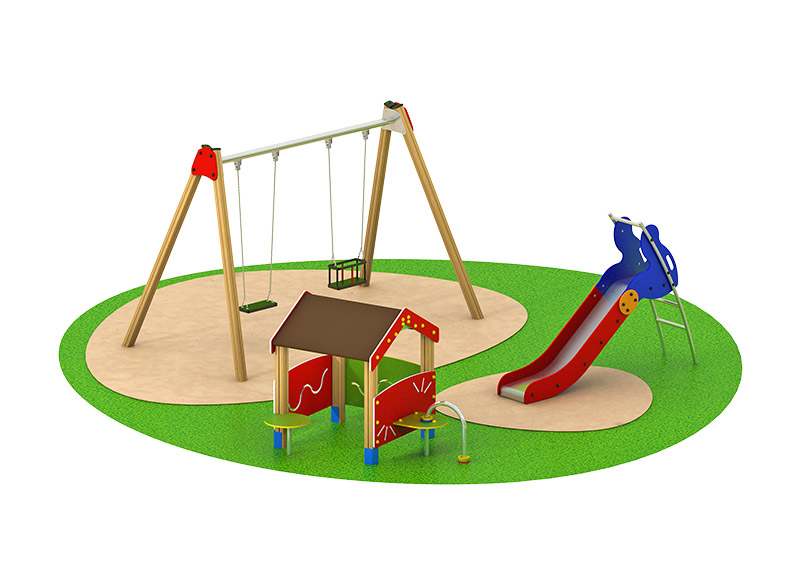 M65B Play Area