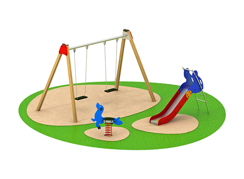 M65D Play Area