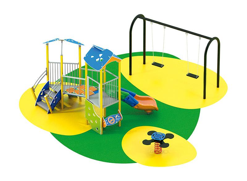 AL75 Play Area