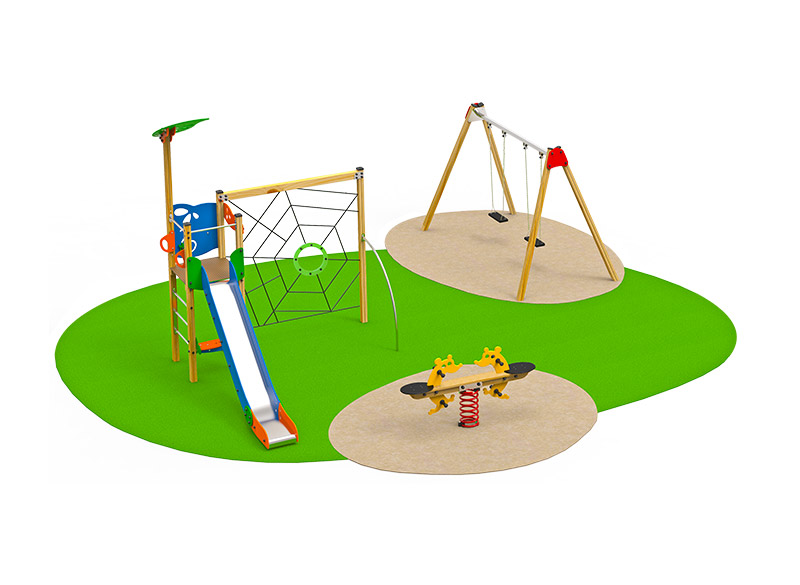 M85 Play Area