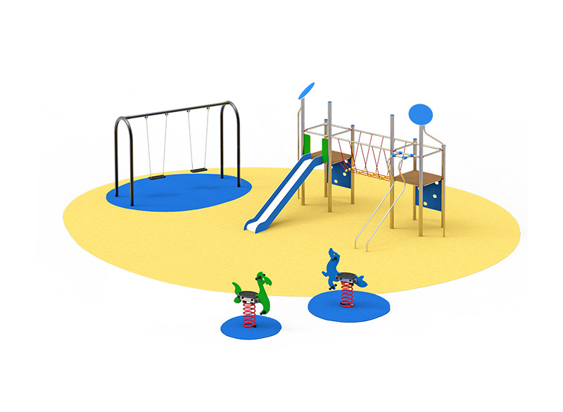 IN85 Play Area