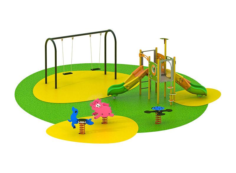AL90 Play Area