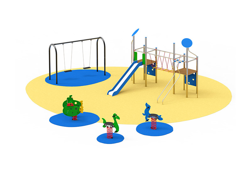 INOX5 Play Area