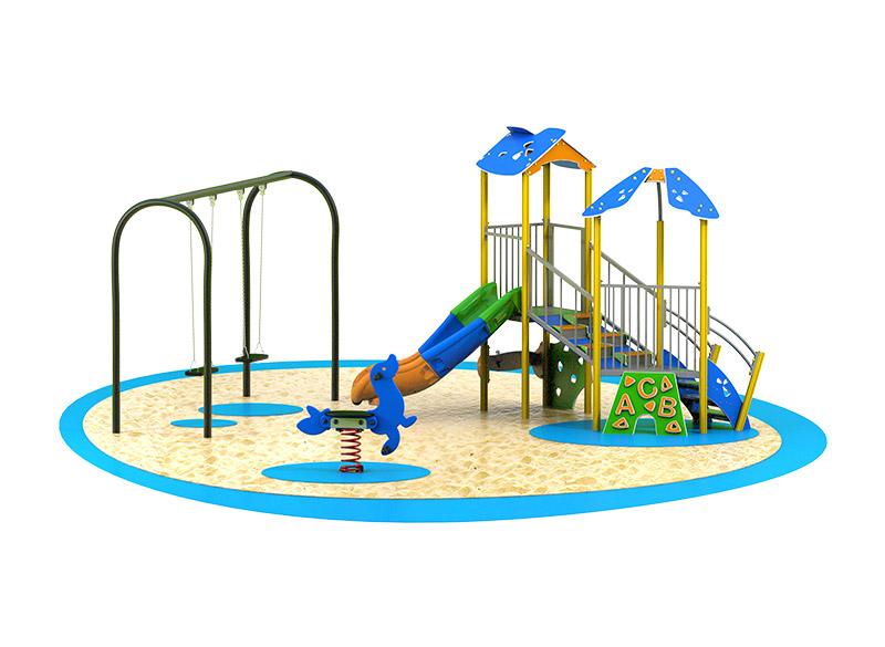 ALUMINIO3 Play Area
