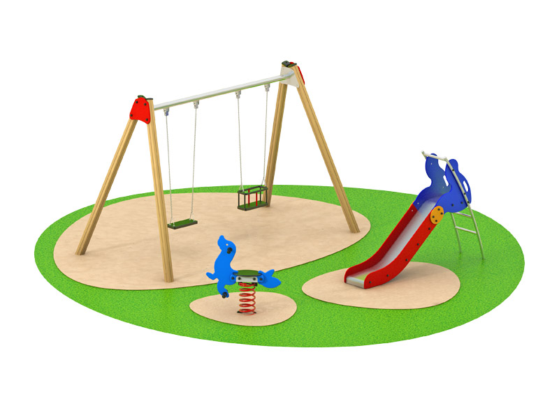 M65C Play Area