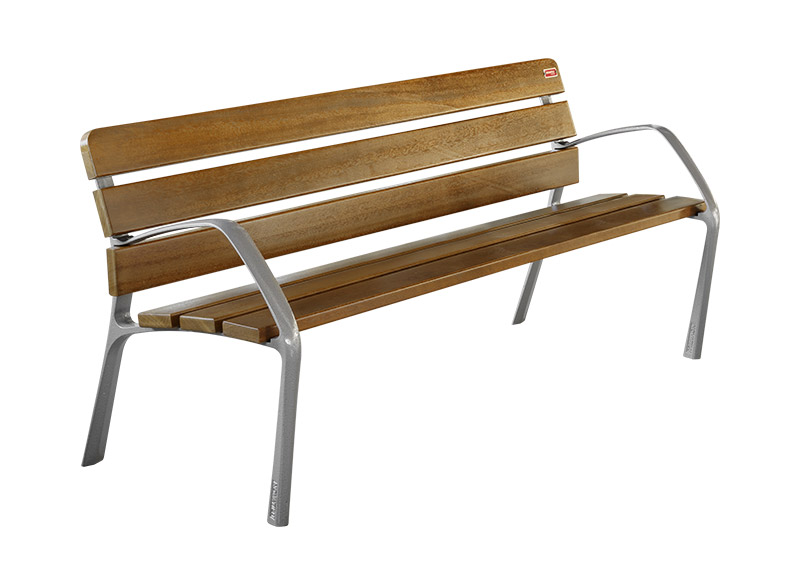 BCN21 Bench