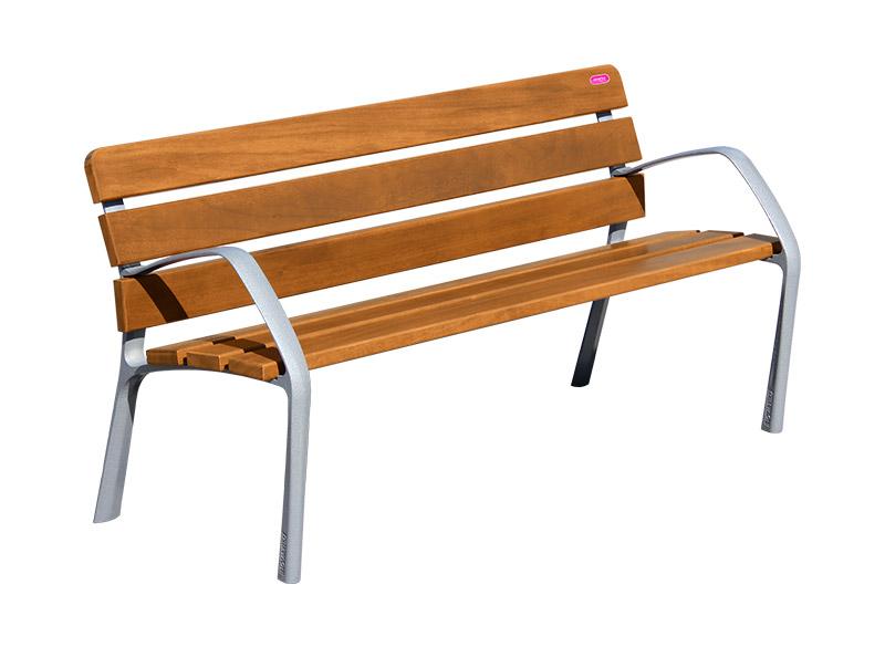 BCN21 Luxe Bench