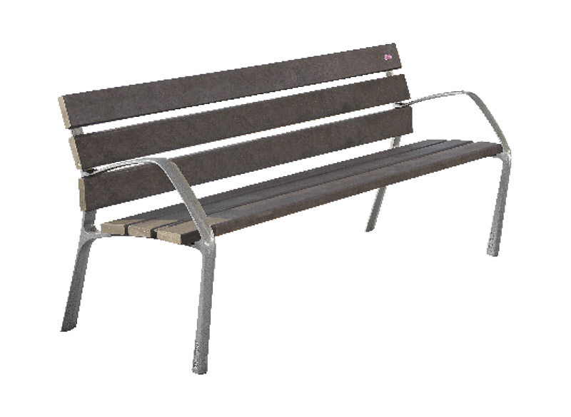 BCN21 Eco Bench