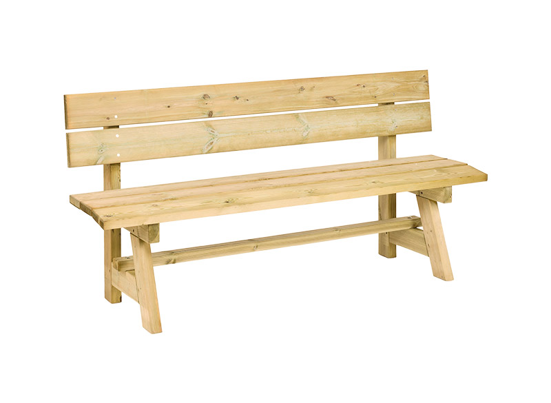 Bench Alpino