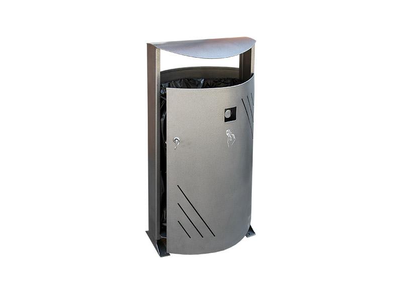 Titan PC Litter Bin