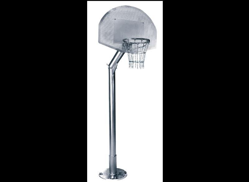 Canasta Basketball Hoop